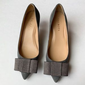 """Talbots 